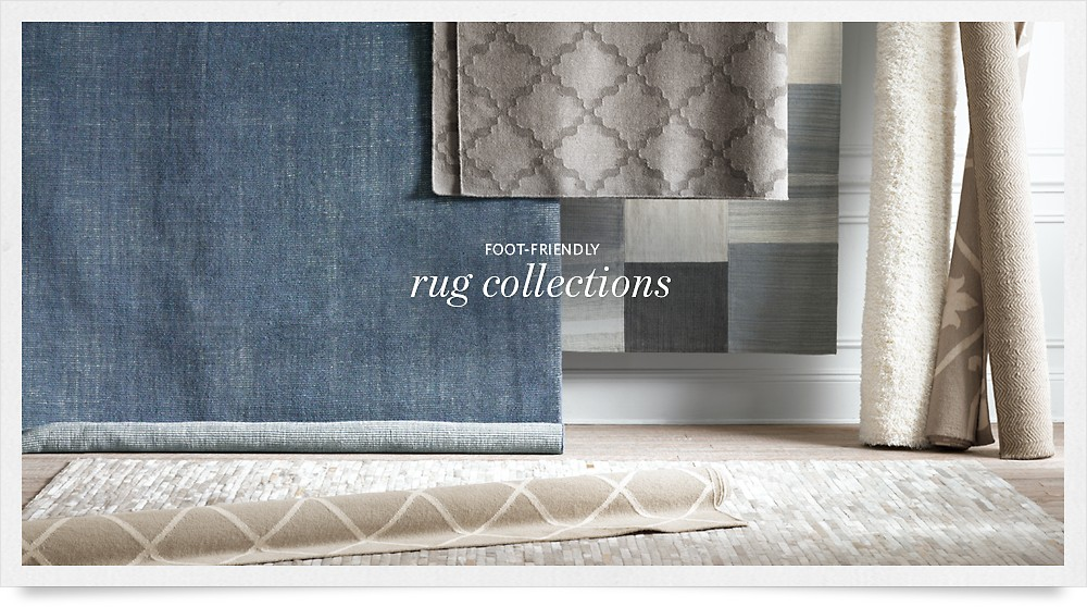 Rug collections restoration hardware baby child for Restoration hardware kids rugs
