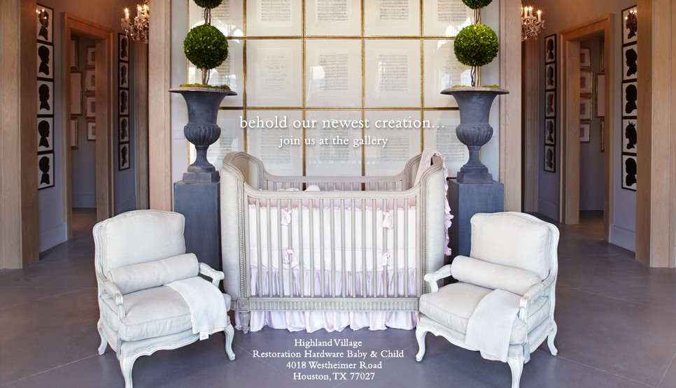 Restoration Hardware Baby Amp Child