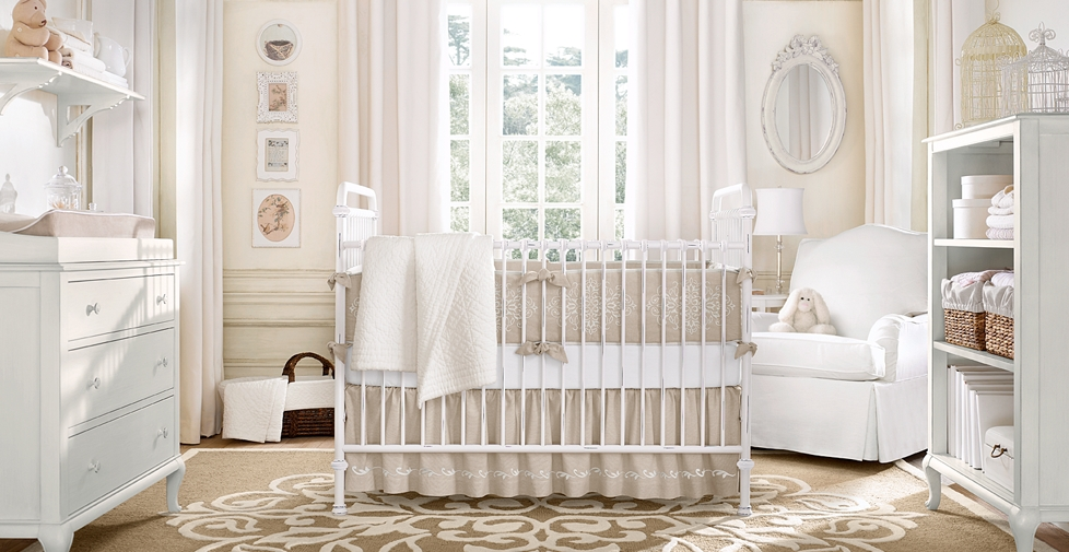 Beautiful Nurseries simcoe street: beautiful nursery ideas