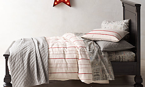 Boy Bedding Collections Restoration Hardware Baby Amp Child