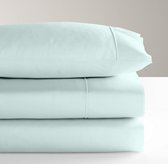 Italian 600 Sateen Crib Fitted Sheet