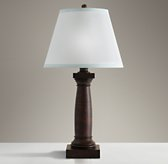 Parke Table Lamp