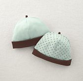 Classic Hats Set Of 2