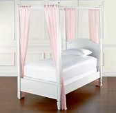 Asher Canopy Bed
