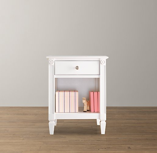 Asher Nightstand