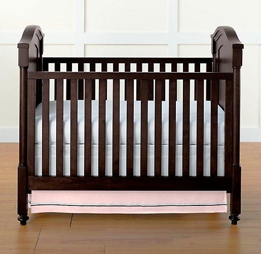 Bassett Baby Crib Images