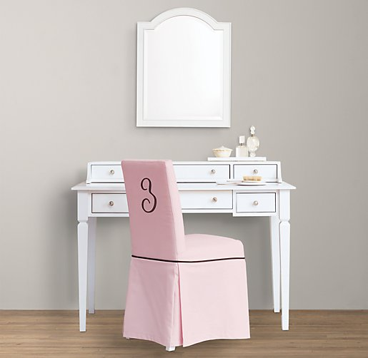 Asher Vanity/Desk Topper