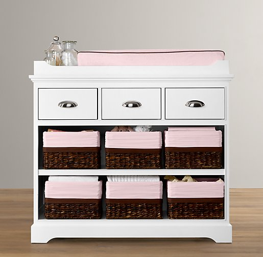 Marlowe Changing Table