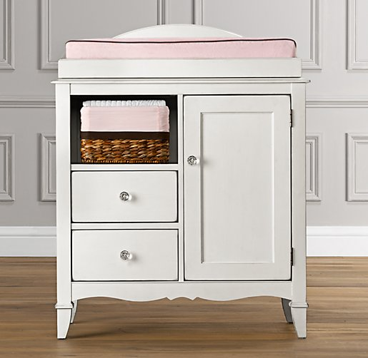 Sloane Changing Table