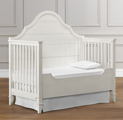 Sloane Conversion Crib