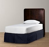 Parker Leather Headboard