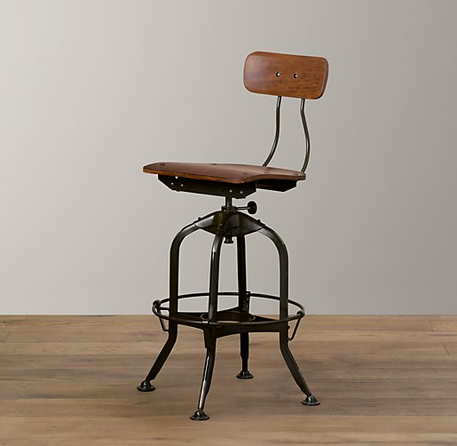 Mini Vintage Chair
