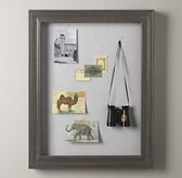 Shadowbox Memory Board
