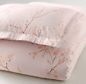 European Cherry Blossom Duvet Cover