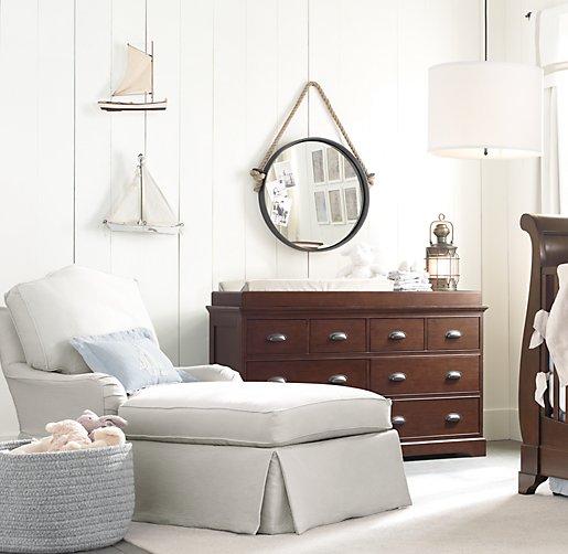 Marlowe Wide Dresser