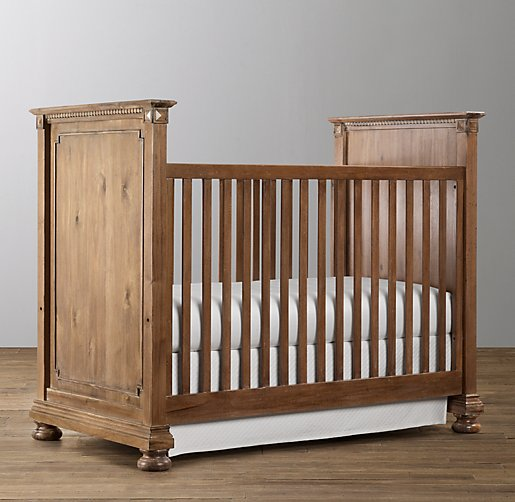 Jameson Panel Crib