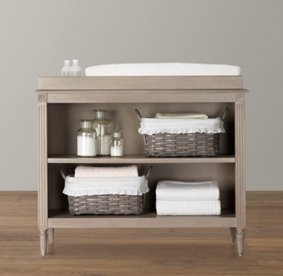 Emelia changing table assembly instructions
