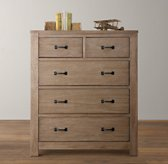 Kenwood Tall Dresser