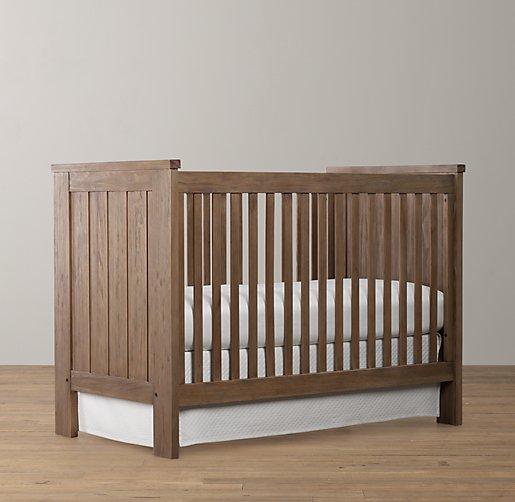 Kenwood Panel Crib