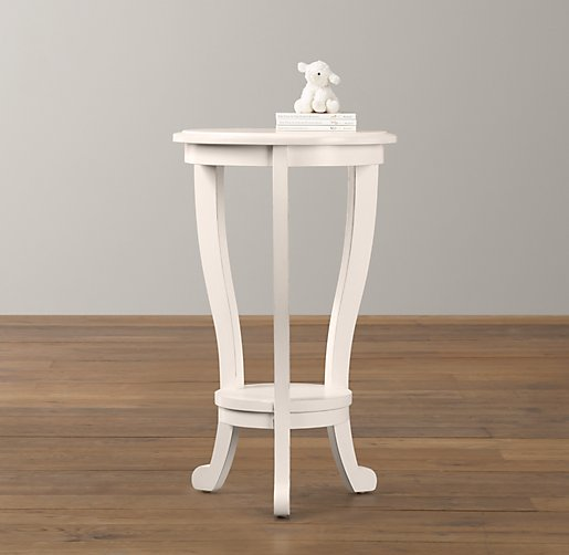 Tenley Side Table