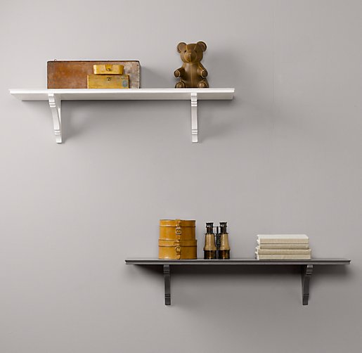Weathered Shelf