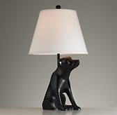 Baxter Table Lamp