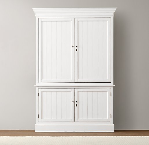 Harper Media Armoire