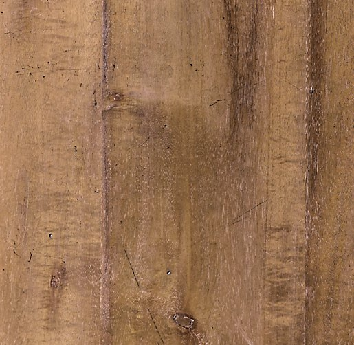 Wood Swatch - Antiqued Natural