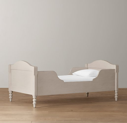 Tate Toddler Bed