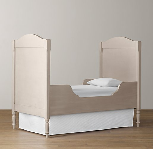 Tate Toddler Bed Conversion Kit