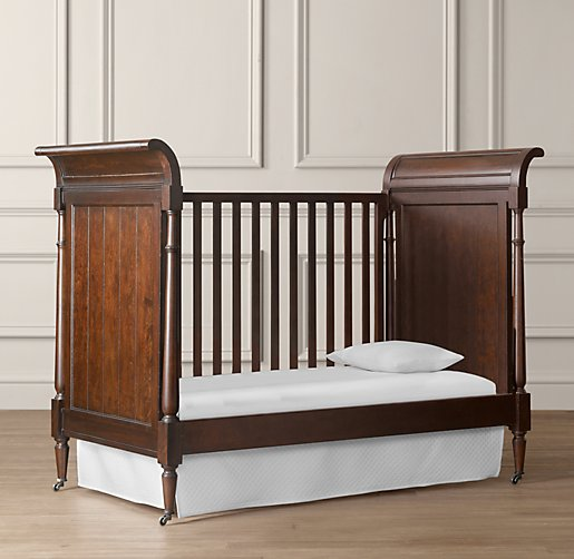 Mirabeau Toddler Bed Conversion Kit