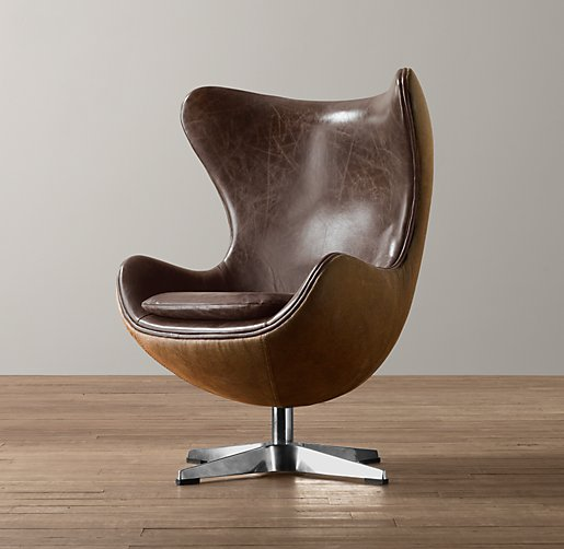 Mini 1950s Copenhagen Chair