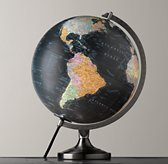 Earth Desk Globe
