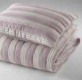 Vintage Mattress Stripe Sham