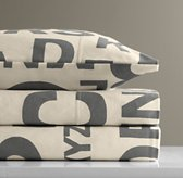 European Jersey Letter Sheet Set