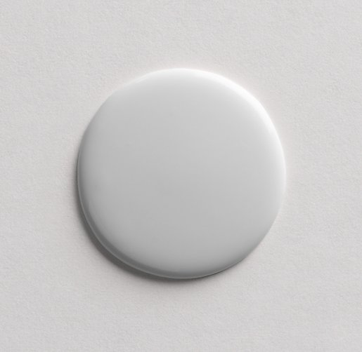 Eco-Friendly Interior Latex Paint - Light Grey