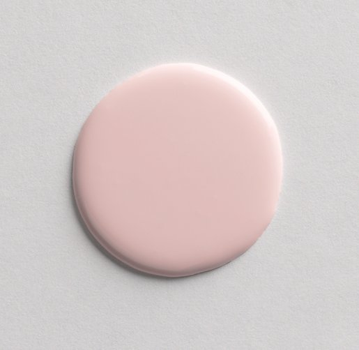 Eco-Friendly Interior Latex Paint - Petal Pink