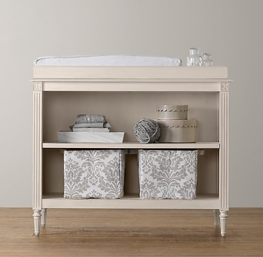 Emelia Changing Table