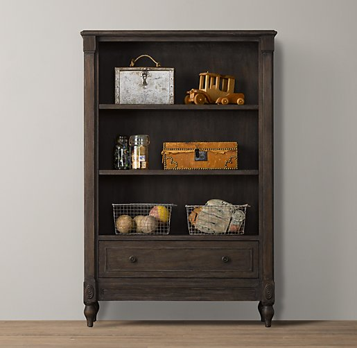 Jourdan Bookcase