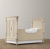 Jourdan Toddler Bed Conversion Kit