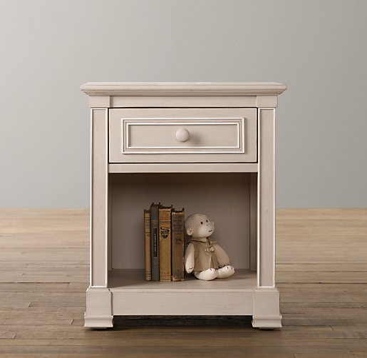 Somerset Nightstand