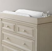 Somerset Dresser Topper