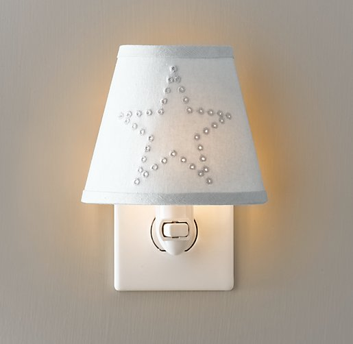 Twinkle Star Nightlight