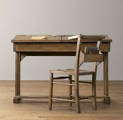 Rowley Double Desk