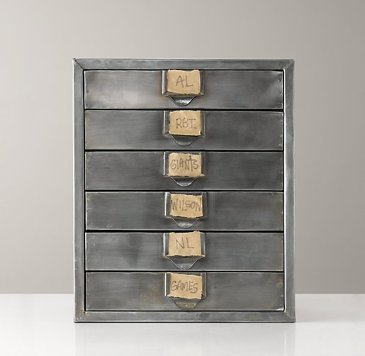 Industrial Storage Chest