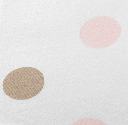 Organic Jersey Bedding Swatch