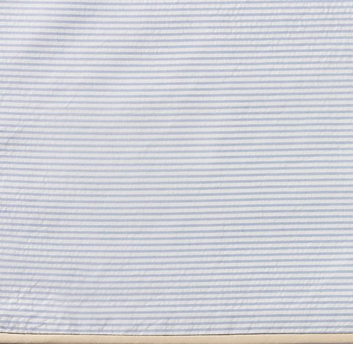 European Classic Seersucker Bedding Swatch