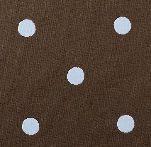European Dot Matelassé Bedding Swatch