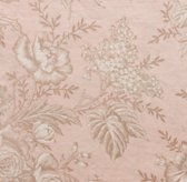Antique Floral Bedding Swatch
