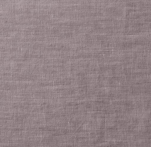 Vintage-Washed Belgian Linen Bedding Swatch